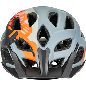 Cube Pro Casco, black'n'orange